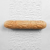 Clay Texture Roller, Rose