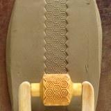MKM, Medium Roller, 3cm, RM022