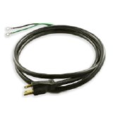 Power Cord 20 Amp 120V 5-20P