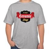 The Ceramic Shop T-Shirt Small