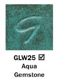 Aqua Gemstone Gallon DISC