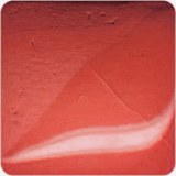 Axner Colored Porcelain Red