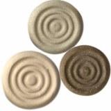 Beige Stoneware 153 Dry