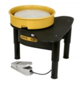 Brent IE-X Potters Wheel DISC