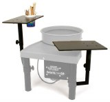 Brent Worktables, Set of 2