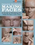 Ceramic Sculpture Making Faces
