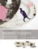 Ceramic Transfer Printing Book