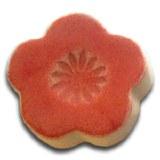 Cherry Salmon Shino Pint