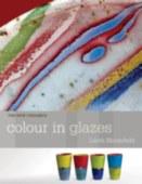 Colour In Glazes Book