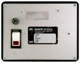 Control Box A B C CXC 220V Com