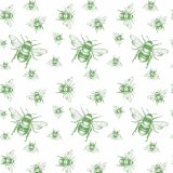 Decal, Rice Paper 83 Green