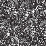 Decal, Rice Paper 86 Black