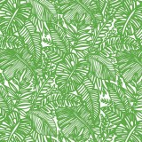 Decal, Rice Paper 86 Green
