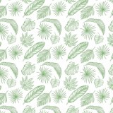 Decal, Rice Paper 91 Green