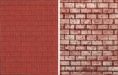 Designer Mat, Brick