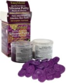 EasyMold Silicone Putty 1 Lb