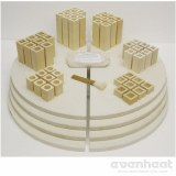 Evenheat 2929 Furniture Kit