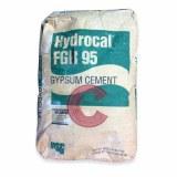 FGR95, Hydrocal Plaster