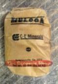 Grog, 20 mesh Mulcoa