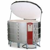 KM-1627-3PK 240V 3-phase kiln