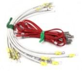 Harness Wire Set KM 8-12 3P