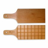 Textured Paddle, Large #1, MKM