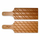 Textured Paddle, Large #2, MKM