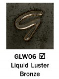 Liquid Luster Bronze Pint DISC