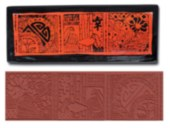 Mayco Asian Influence Stamp