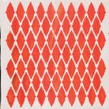 Mayco Fence StencilDISC