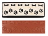 Mayco Paw Prints Stamp