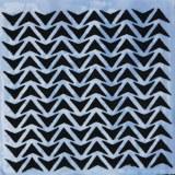 Mayco Tire Tracks StencilDISC