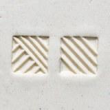MKM Small Square, 1.5cm, Sss14