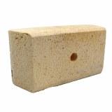 "Brick, Olympic 3"" Blank Peep"