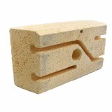 "Brick, Olympic 3"" Kiln Sitter"