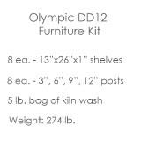 Olympic DD12 FK