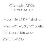 Olympic DD24 FK