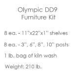 Olympic DD9 FK