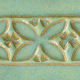 PC25 Textured Turquoise Pint