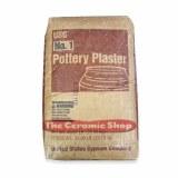 Pottery Plaster #1