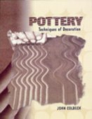 Pottery: Techniques of Deco.