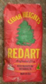 Red Art Clay, Cedar Heights