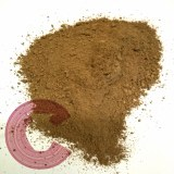 Rutile, Dark Powdered 1/4 lb