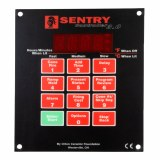 Sentry 3.0 Board 12K Cone-Fire