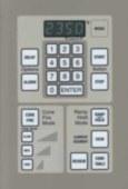 Skutt Touchpad Circuitboard KM