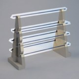 "Star Bead Rack 7)10"" Repl Wire"