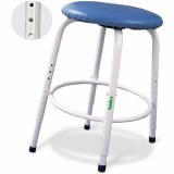 Stool Pottery, Adjustable Legs