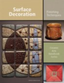 Surface Decoration Book