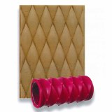 Texture Roller Sleeve Diamond