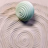 Texture Sphere, Linear